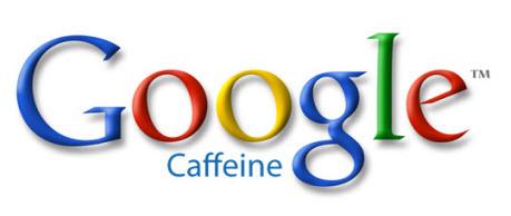 GoogleCaffeine
