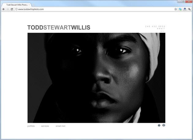 Todd Stewart Willis Photography