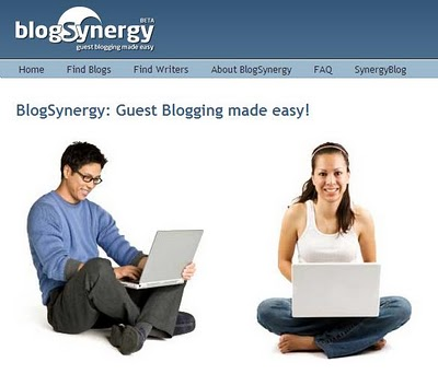 BlogSynergy