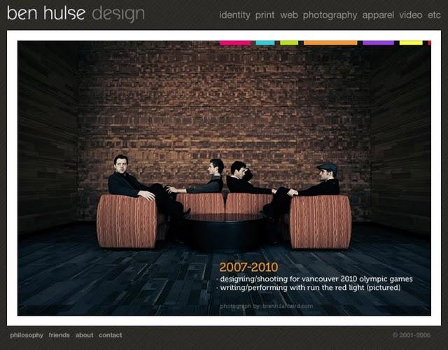 A2_ben hues website