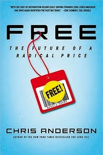 Freemium The Future of Radical Price