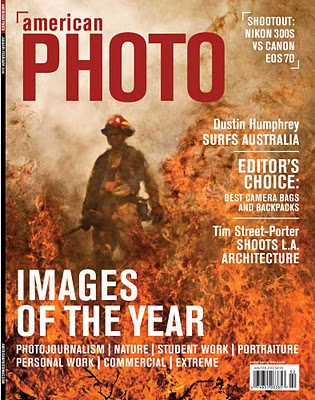 AmericanPhoto_5 Top Photography Magazines You Should Be Reading