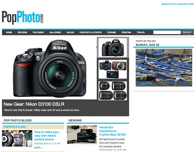 popPhoto-5 Top Photography Magazines You Should Be Reading
