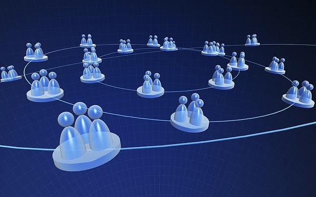 Social Networking by WebWizzard