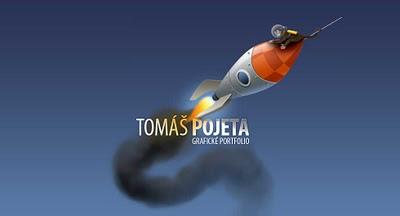 Tomas Pojeta Design Portfolio