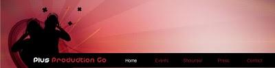 Website Header designed with Wix.com