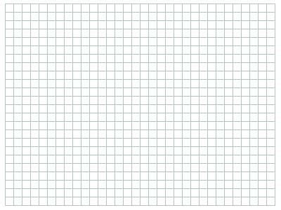 Basic wireframing paper