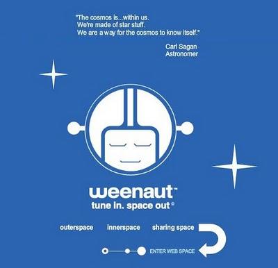 Weenaut Wix Flash website