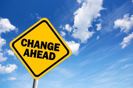 Google Instant - Change Ahead