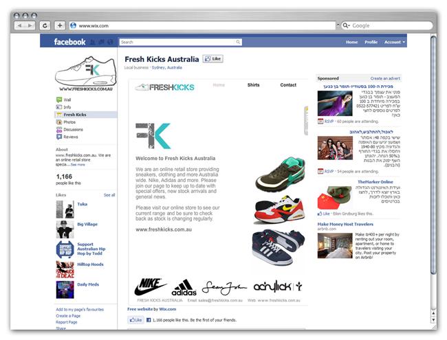 FreshKicksAustralia