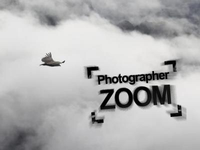 PhotographerZoom with Stéphanie Augra