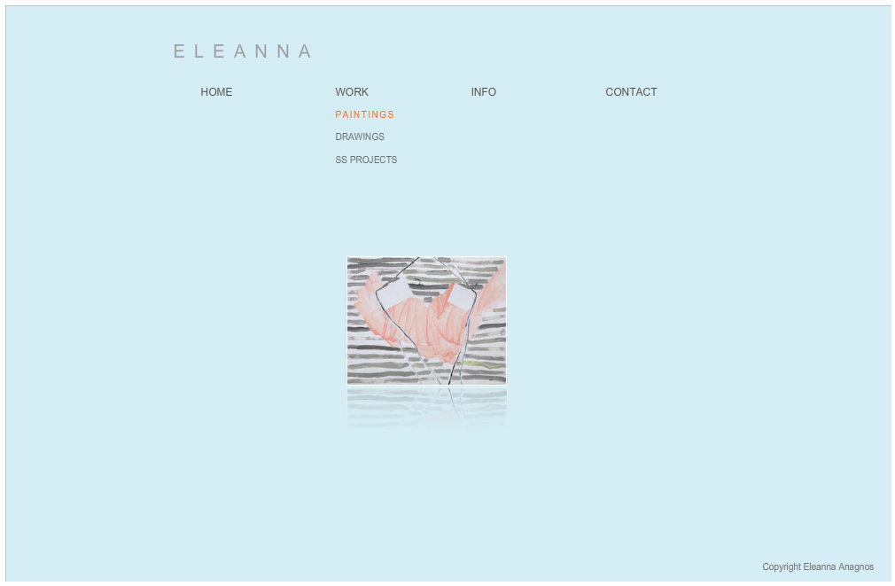 Eleanna Art Portfolio