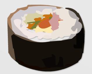 El Sushi de Terror