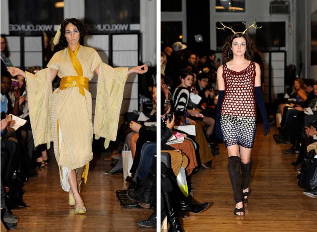 Alisha Trimble-Fashion Week Event | Wix Lounge
