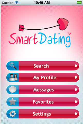 Awesome Dating Apps - Smart Dating