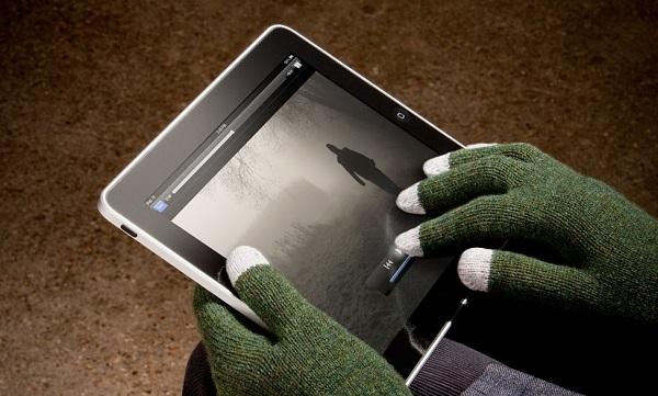 Fivepoint Gloves