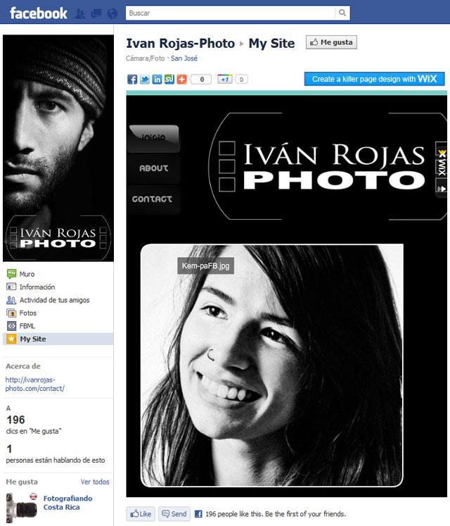 Iván Rojas Fotografía
