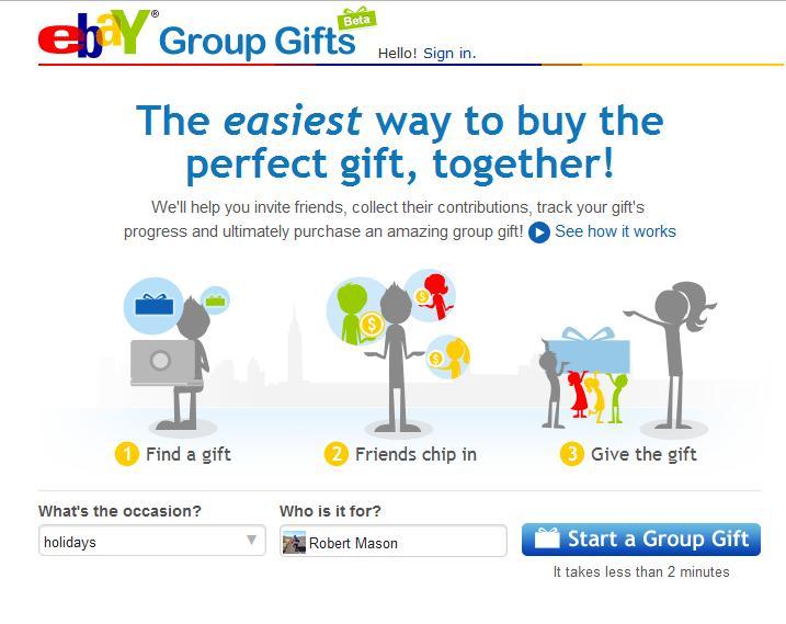 group gift