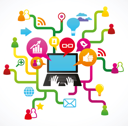 Conecta tu Blog con el Mundo!
