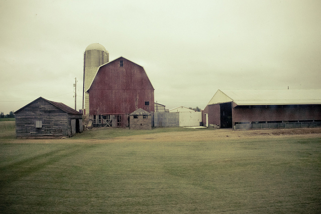 Photo of farm By Lisbokt