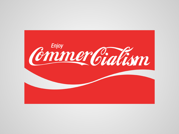 Funniest Logo Parodies - Coca Cola