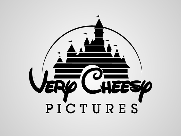 Funniest Logo Parodies - Walt Disney