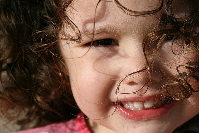 Kid photo by Crismatos Happy New Year