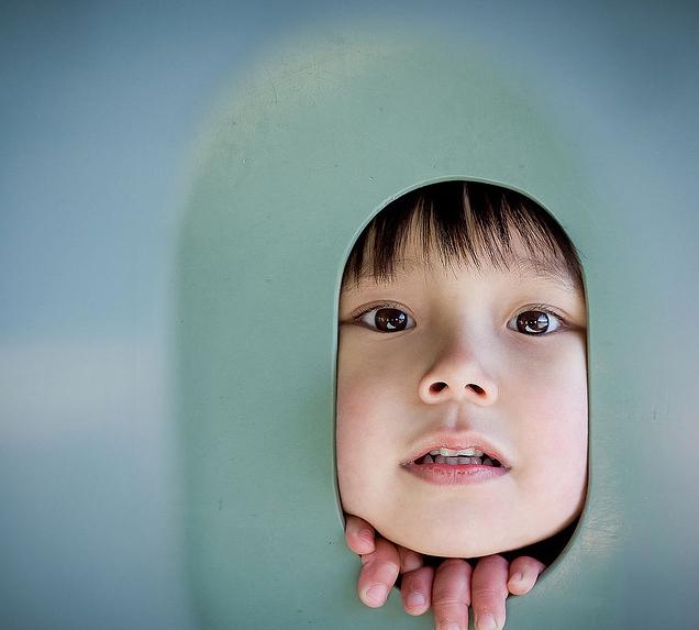 kid photo by Kiwi Gal