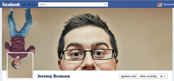 Jeremy Bronson