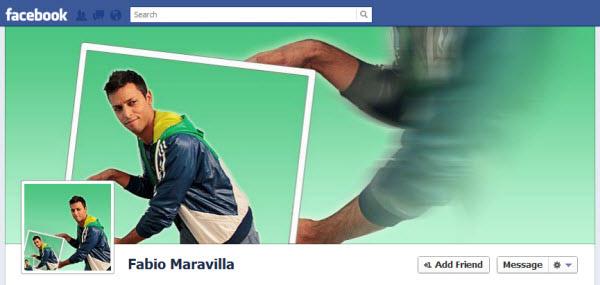 Fabio Maravilla Timeline
