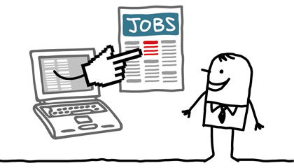 How to Find a Job Using Social Media