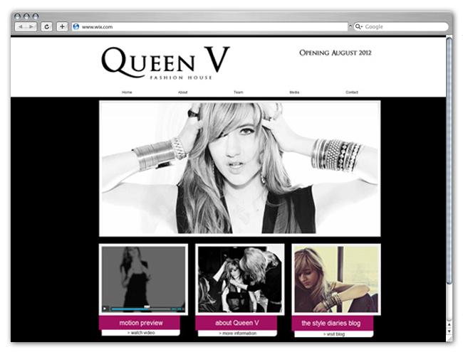 Queen V