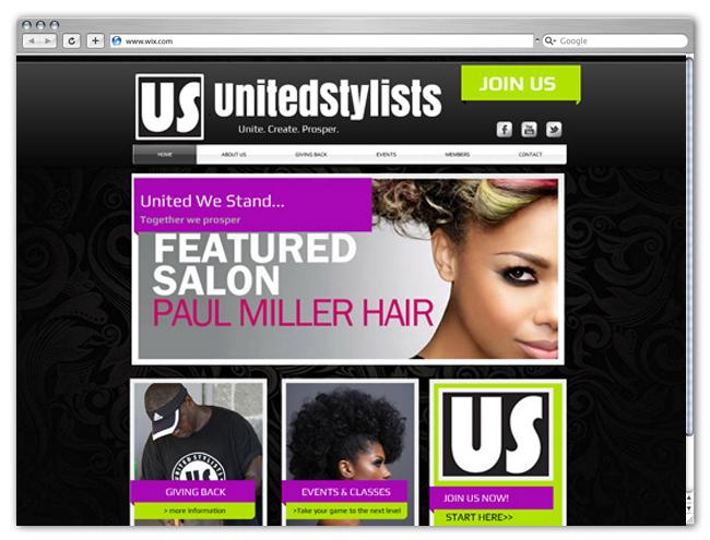 United Stylists