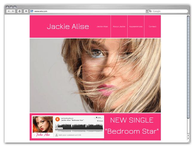 Jackie Alise