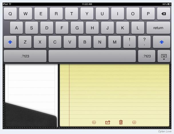 Learn the Keyboard Tricks