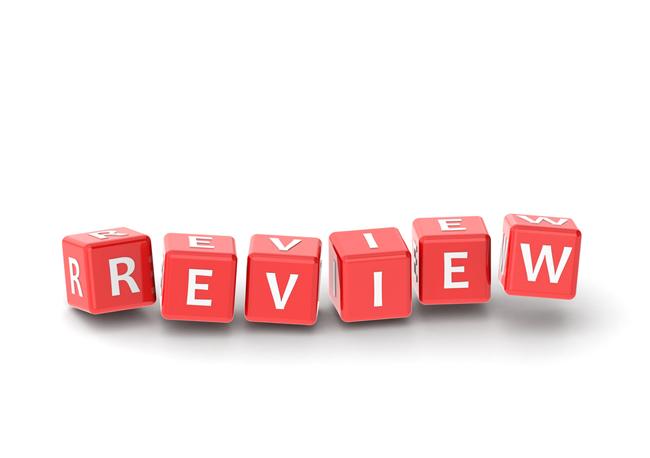 Reviews & Feedback