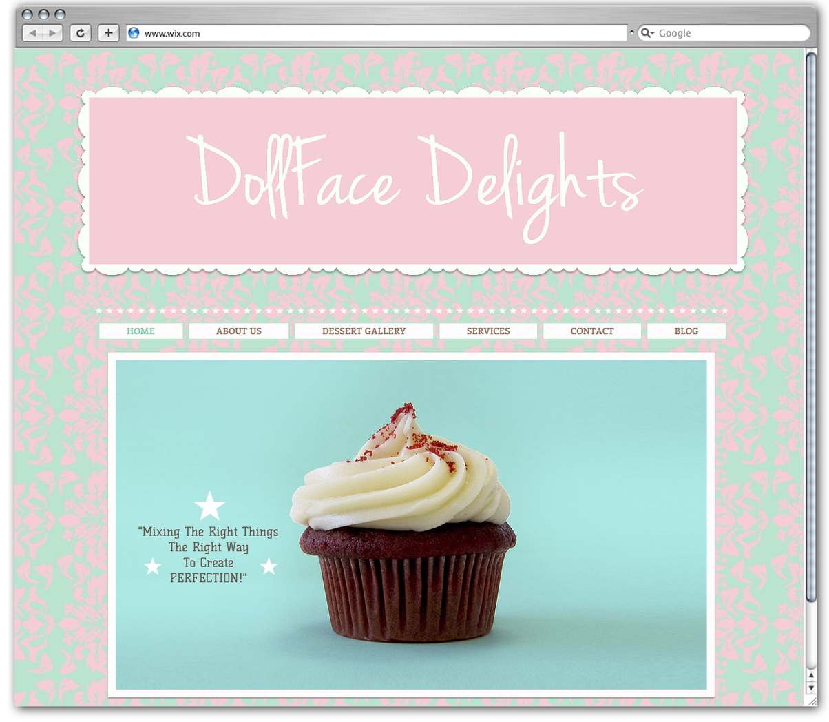 Dollface Delights