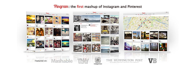 6 Cool Ways of Viewing Instagram on the Web - Pingram.me