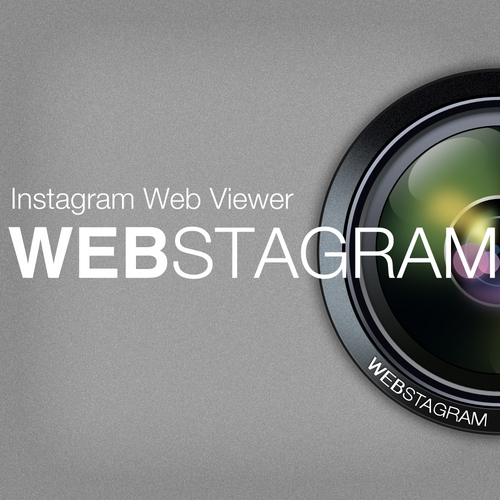 6 Cool Ways of Viewing Instagram on the Web - web.stagram