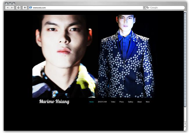 Marimo Hsiang | China