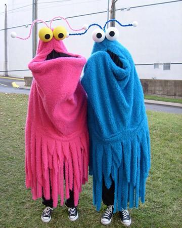 Yip-Yips costume