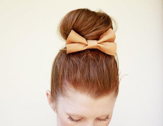 Coolest Pinterest Boards: Hair