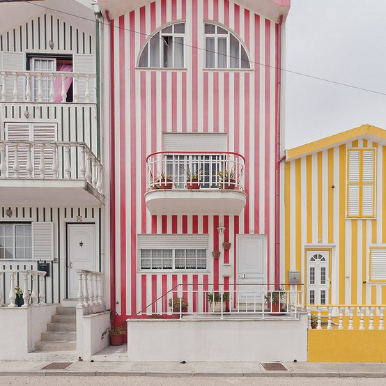 Coolest Pinterest Boards: Colors in new ways