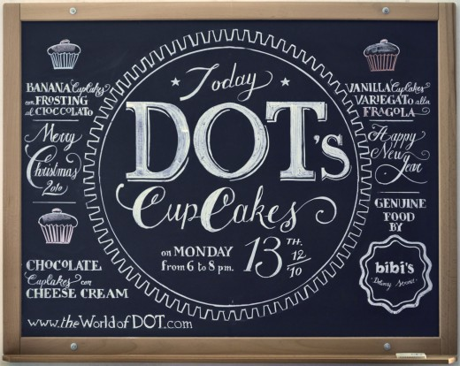 Coolest Pinterest Boards - Hand-drawn Type