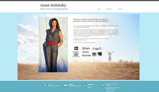 Anne Kubitsky