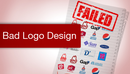 Design Fails: Embarrassing Logos