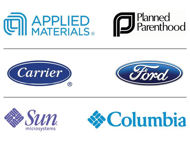 Design Fails: Embarrassing Logos