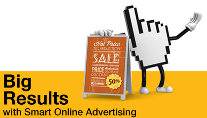 Small Biz, Small Ad Budget, Big Results with Smart Advertising
