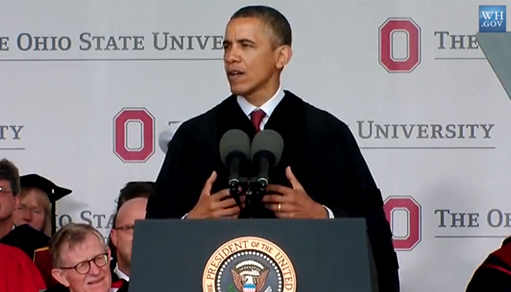 Best Tips from 5 Iconic Commencement Speeches 2013