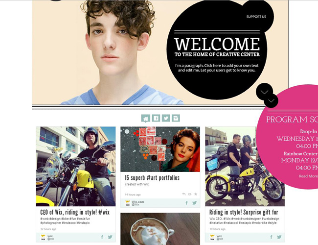 Get More People to Revisit Your Website With These Wix Apps